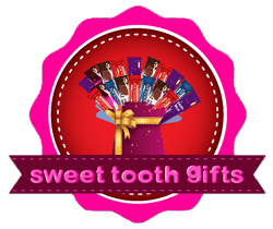 sweet tooth gifts
