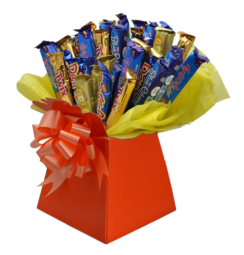 biscuit lovers bouquet