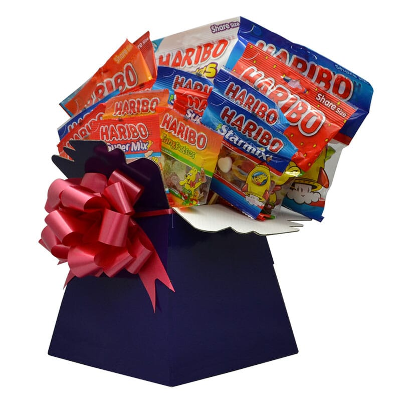 Haribo luxury bouquet