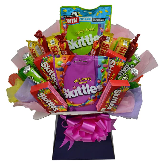 fruity chew bouquet